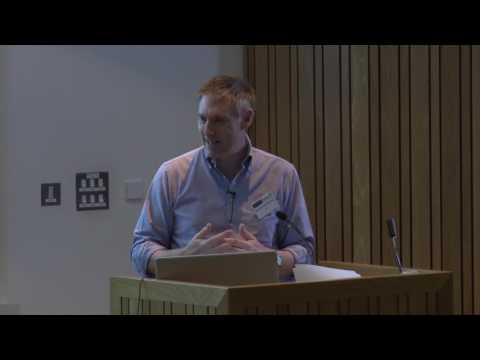 Jonathan Montgomery: Data sharing and participation