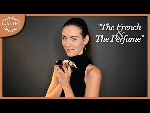 How French women wear perfume & how to apply it |