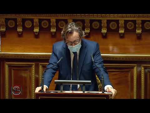 Emmanuel CAPUS : PLF 2021 - Examen de l'art. 31 sur la participation de la France au budget européen