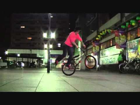 APPLA BMX Video vol,1