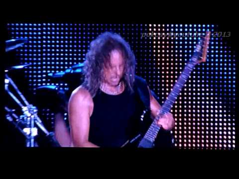 [HD] - Metallica - Enter Sandman (Live in Jakarta 2013)