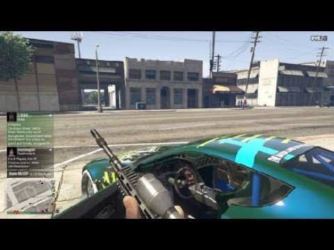 Specter- GTA 5 online