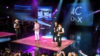 Chitãozinho & Xororó DVD 40 anos Bruno & Marrone - Somos Assim