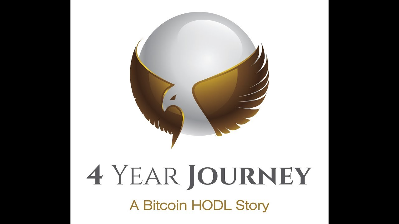 Just a Matter of Perspective - Bitcoin 4-year Journey