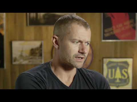 James Badge Dale: ONLY THE BRAVE