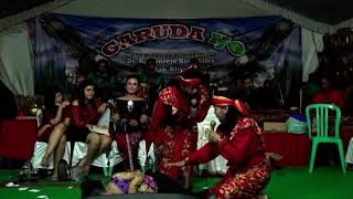 JITOL - Fargmen & Lagu Sri Tanjung