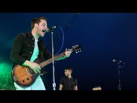 The Hearts - Just Kids (Radio 1's Big Weekend 2015)