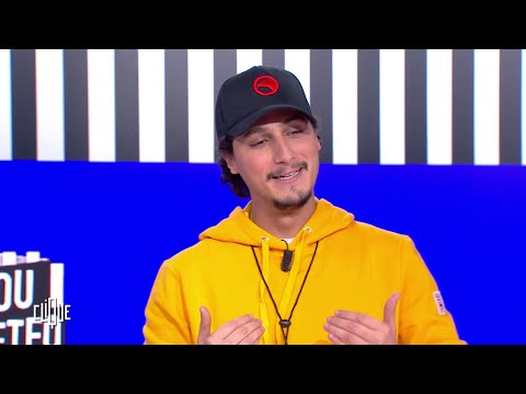 Samuel Bambi est coach sportif - Clique - CANAL+