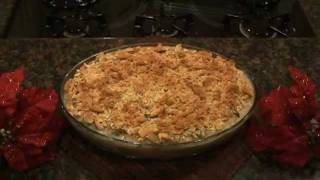 "In The Skillet ... ""leftover Turkey Casserole"""