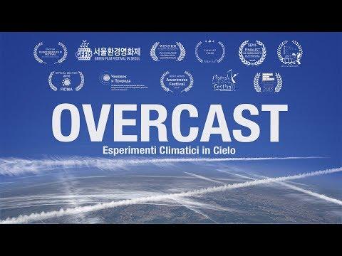 OVERCAST esperimenti climatici in cielo