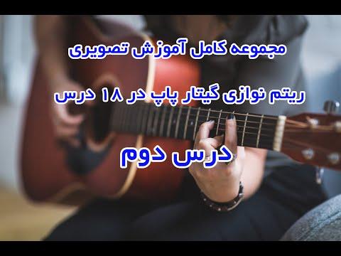 mooBmoo com GuitarRhythm E002