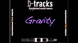 Gravity karaoke instrumental in the style of Sara Bareilles.m4v