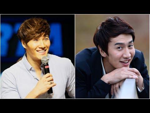 How Much Kim Jong Kook And Lee Kwang Soo Earning From Running Man China??