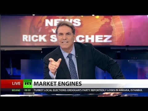 SHOCKER: US Hispanics 5th largest world economy soon