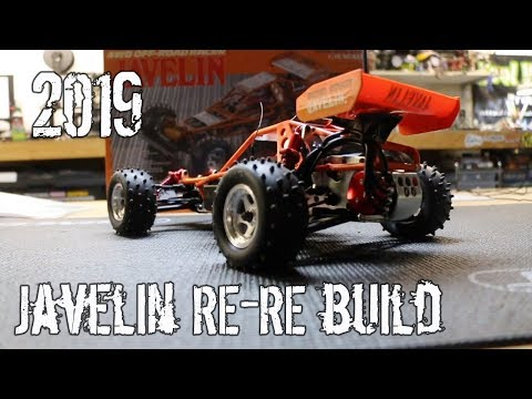 Axial SCX10 - Upgrade your Axial RTR Honcho vol 1 by Evol