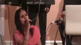 Jaspinder Shruti chan kithan guzari aai rat ve ladies sangeet.mp3