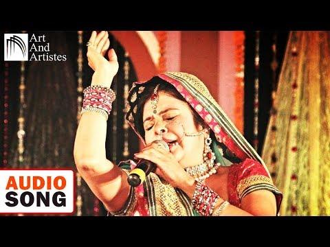 Saiyan Mile Larkiyan Main Kya Karu | Malini Awasthi | Awadhi Folk | Audio Song with CRBT codes