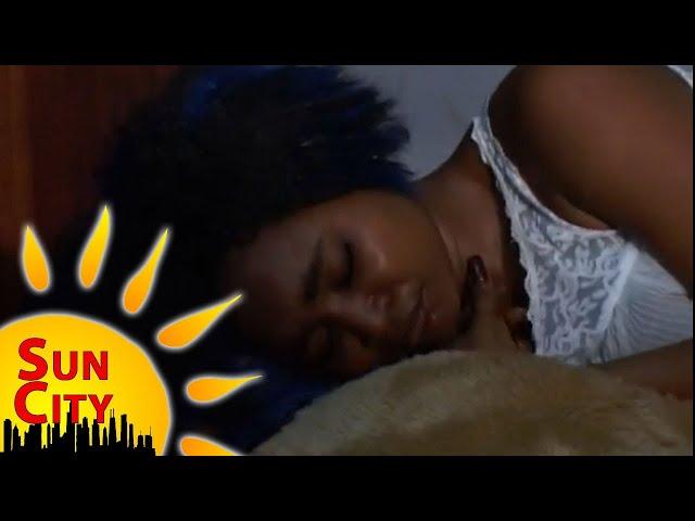 SUN CITY| SHARON'S NIGHTMARES|| TV SERIES GHANA