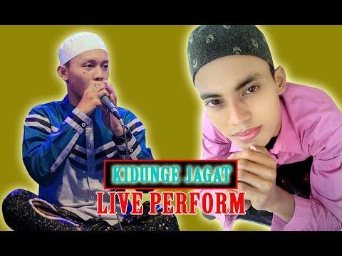 Taqim Feat Lucky | Kidunge Jagat | Azzahir Live Jenggot Pekalongan