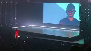 Kendrick Lamar - Humble (Prudential Center)