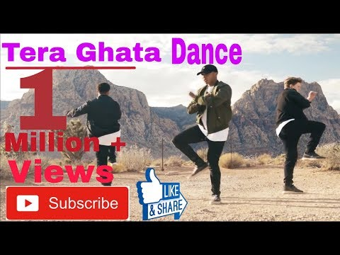 Tera Ghata by Pb music