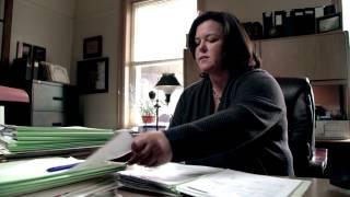 America (2009) - Trailer