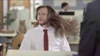Comercial Muito Engraçado - Shampoo Dove Men Care
