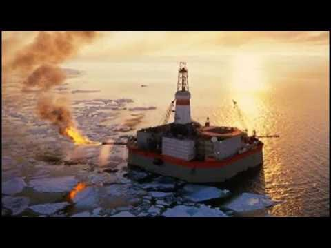 Texas oil company announces big offshore Alaska discovery