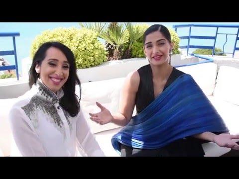 Sonam Kapoor Cannes 2016 www asianculturevulture com
