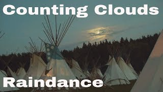 Counting Clouds - Raindance (Native American) -The real Raindance-