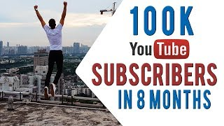 100K Subscribers special thank you video - DLM MODEL LIFESTYLE