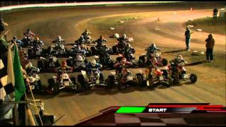 Lucas Oil...On The Edge! Episode 166 - Swamp Buggy / Team Super Stock Oval Racing? ATV Racing