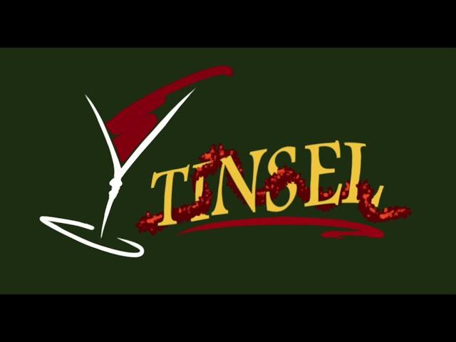 Tinsel – Pulling