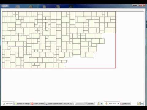 Dallage Travertin Opus 4 Youtube