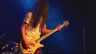 "Alice in Chains - ""Rain When I Die"" The Moore Theatre, Seattle, May 16. 2006"