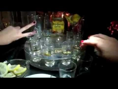 Russian roulette tequila magasin casino en alsace