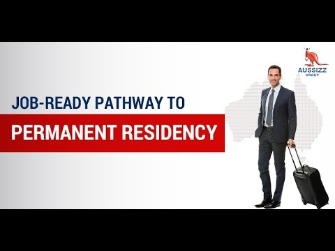 Trade occupation Job-Ready Pathway to Permanent Residency