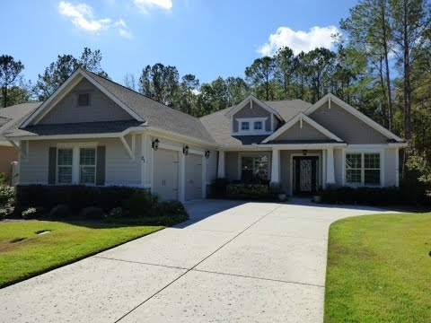 Hampton Lake Home With Beautiful Luxury Upgrades in Bluffton SC