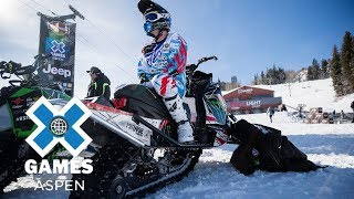 ((LIVE)) 2018 WINTER X GAMES - Norway, Oslo 2018