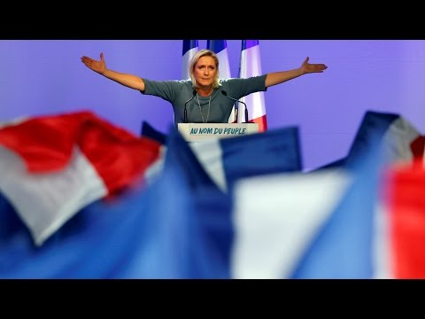 Presidential Elections in France: Results and Consequences