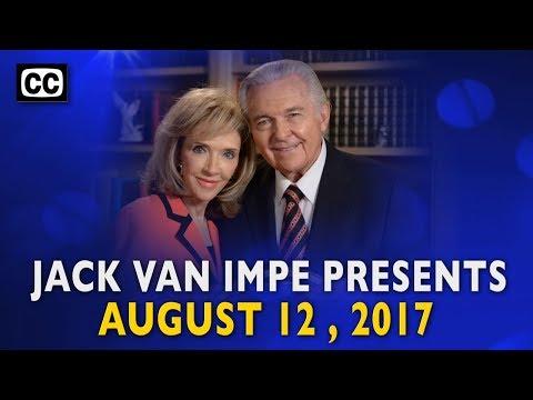 Jack Van Impe Presents -- August 12, 2017
