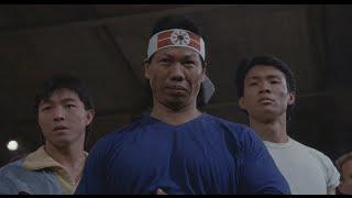 Боло Йенг - злодей из боевиков