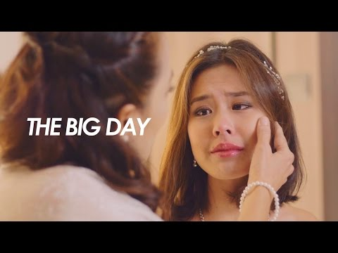 Thumbnail: The Big Day | A Butterworks short film