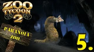 Zoo Tycoon 2 [SK] - Paranoia Zoo - 5.