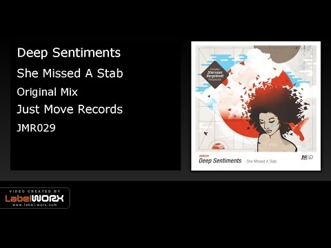Deep Sentiments - She Missed A Stab (Original Mix)