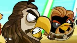 Angry birds star wars 2. Hackeado con999999monedas