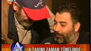 Ahmet Kaya, Arif Sağ İle A Takımında