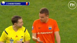 СК Дніпро 1 Маріуполь Повний матч