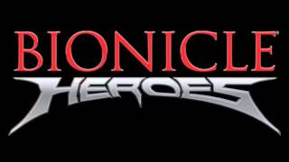 Bionicle Heroes (GBA) Soundtrack - Ring of Ice