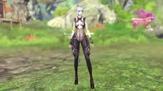 Blade&Sou Costumes : Stinger Outfit / Stinger Tail